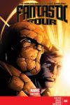 Fantastic Four (2012) #8