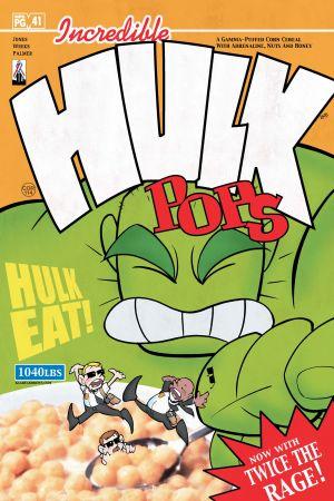 Incredible Hulk #41