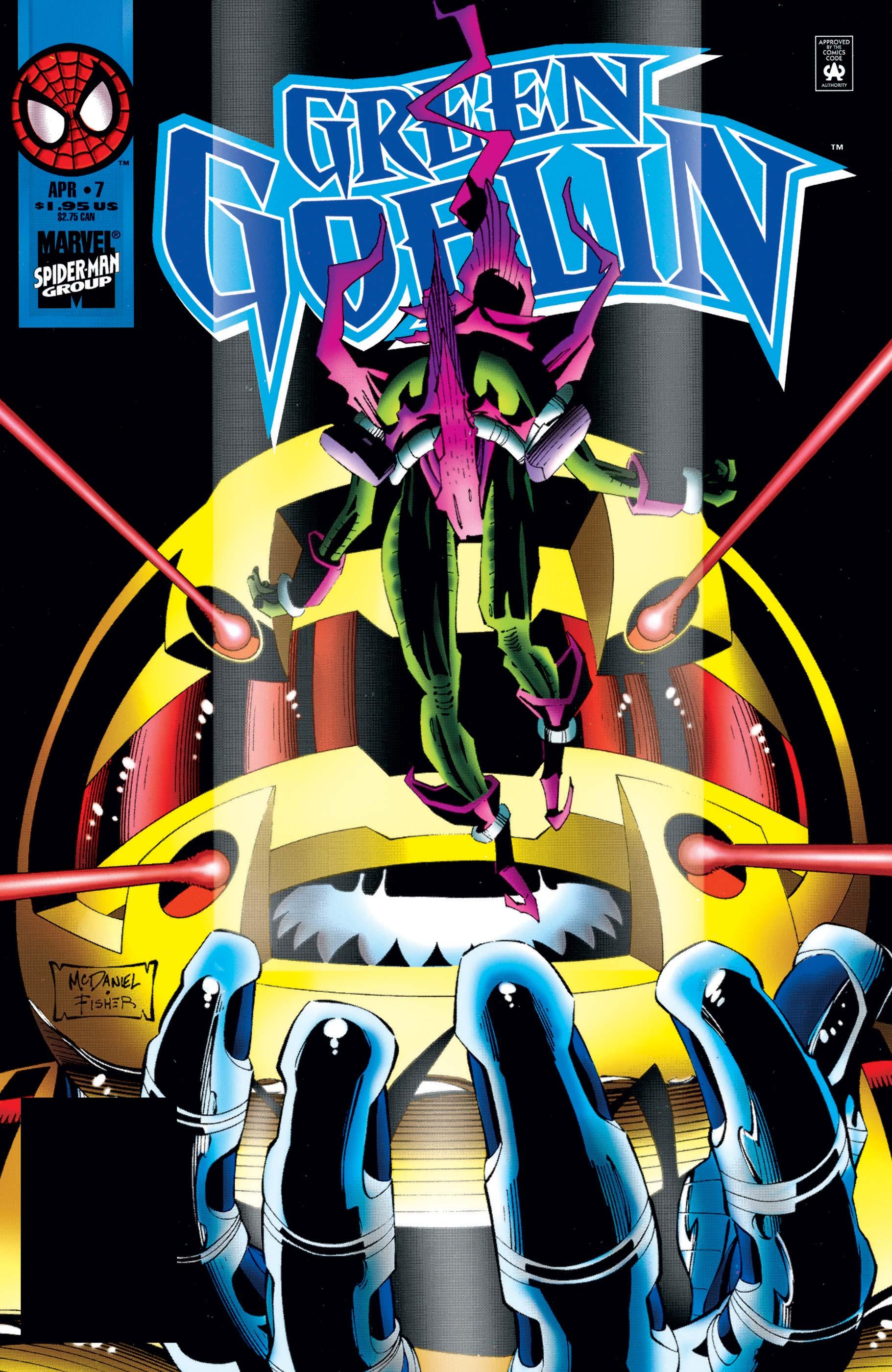 Green Goblin (1995) #7