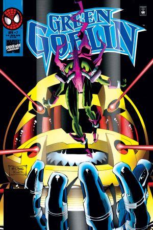 Green Goblin #7