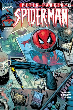 Peter Parker: Spider-Man #26