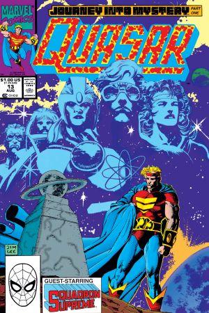 Quasar (1989) #13