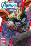 Avengers: Earth's Mightiest Heroes (2004) #4