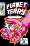 Planet Terry (1985) #4