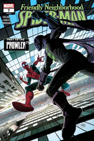 Friendly Neighborhood Spider-Man (2019) #7