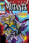 New Mutants #69