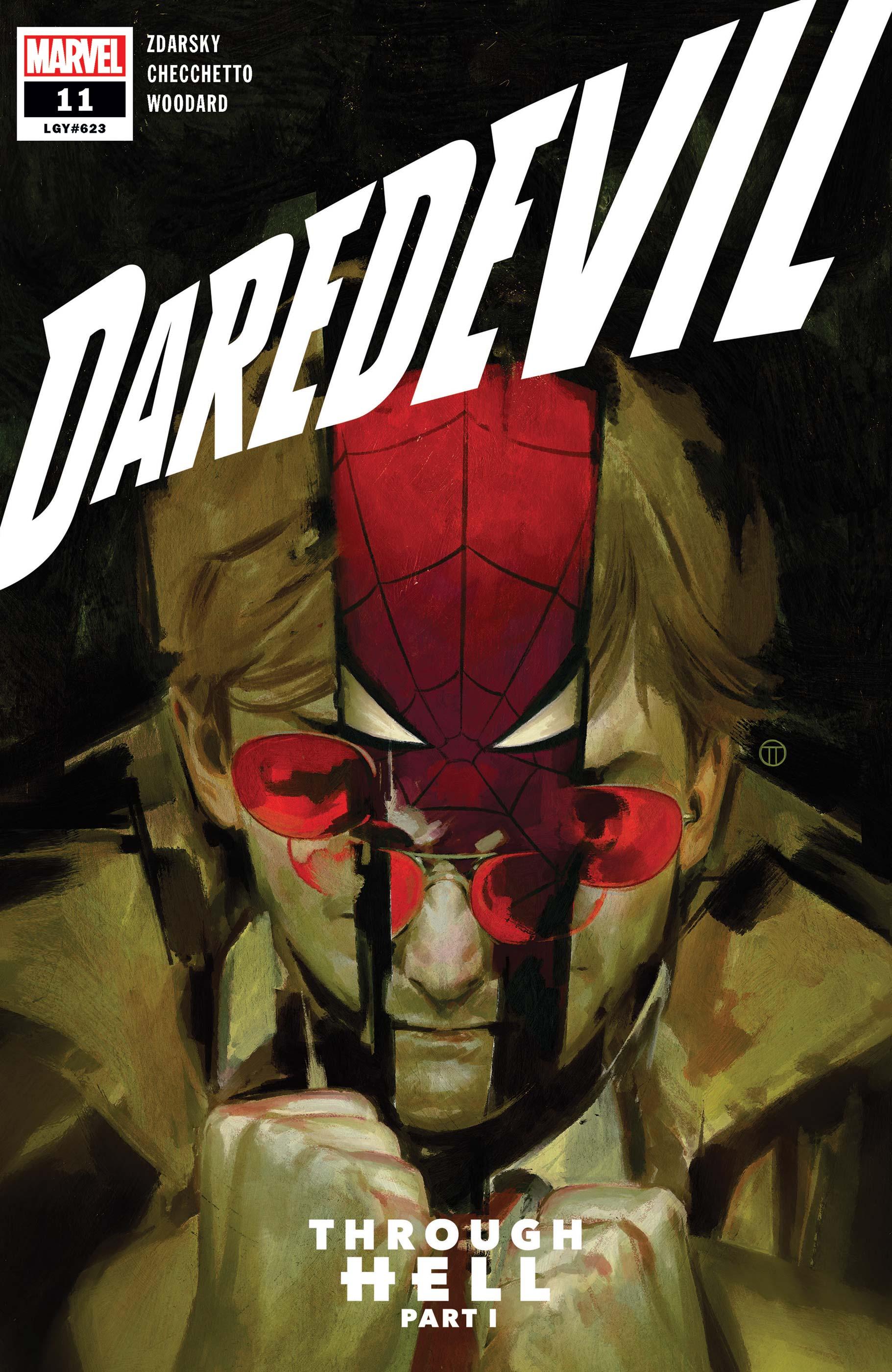Daredevil (2019) #11