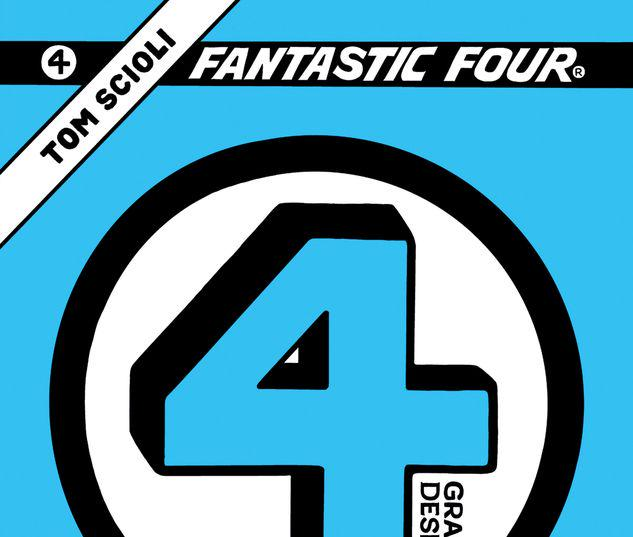 FANTASTIC FOUR: GRAND DESIGN TPB #1