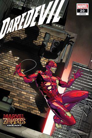 Daredevil (2019) #20 (Variant)