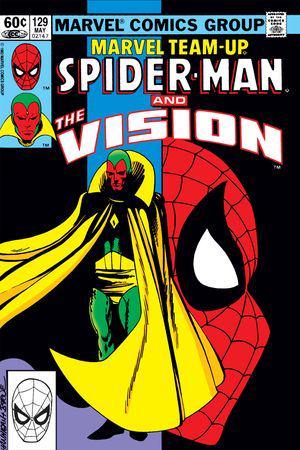 Marvel Team-Up (1972) #129