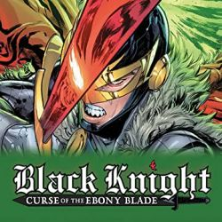 Black Knight: Curse of the Ebony Blade
