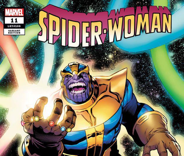 Spider-Woman #11