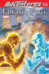 Marvel Adventures Fantastic Four #20