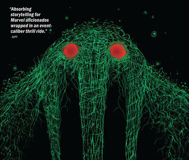 CURSE OF THE MAN-THING TPB #1