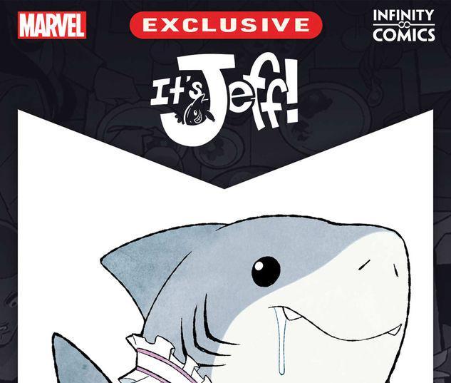 It's Jeff Infinity Comic #0