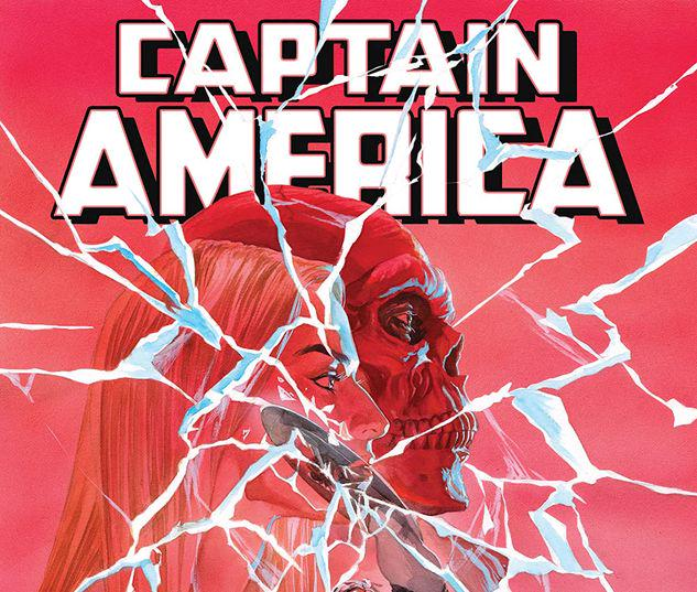 CAPTAIN AMERICA BY TA-NEHISI COATES VOL. 5: ALL DIE YOUNG PART TWO TPB #5