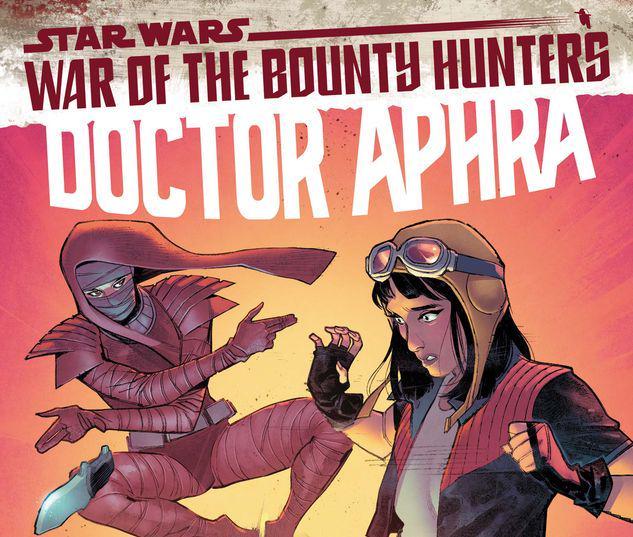 Star Wars: Doctor Aphra #15