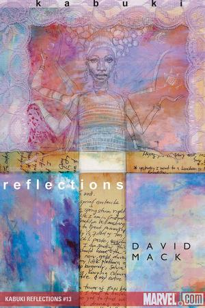 Kabuki Reflections (Trade Paperback)