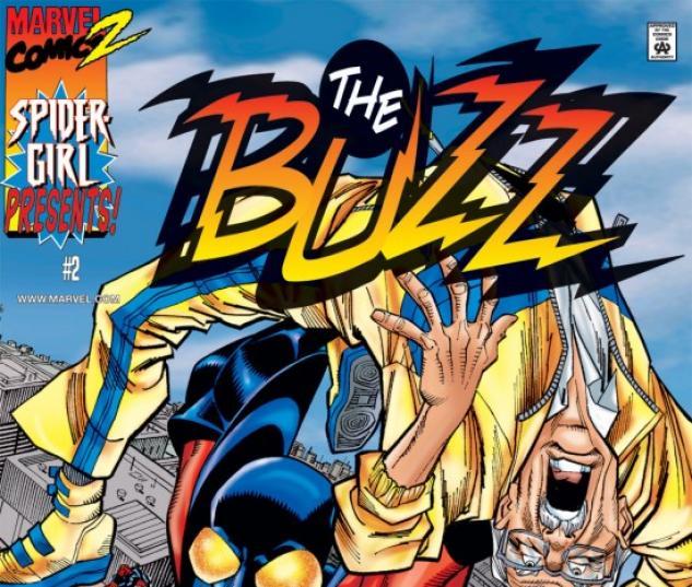 Buzz, The #2