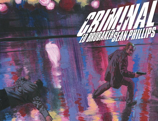 Criminal (2006) #5