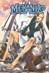 X-Treme X-Men: Mekanix (2001) #6