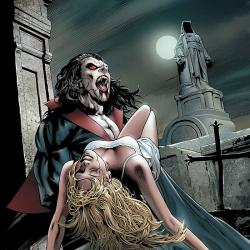 Legion of Monsters: Morbius