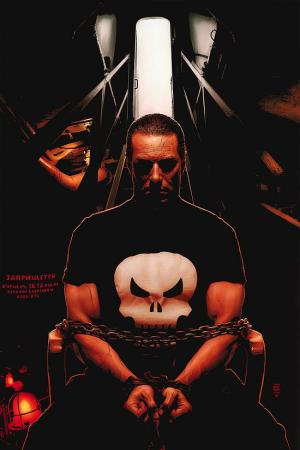 Punisher Max #39