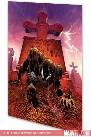 Spider-Man: Kraven's Last Hunt (2008)
