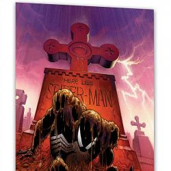 SPIDER-MAN: KRAVEN'S LAST HUNT TPB  #0
