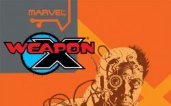 Weapon X: The Draft - Kane #1