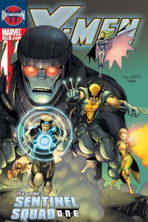 X-Men #179