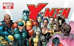 X Men Bizarre Love Triangle 27