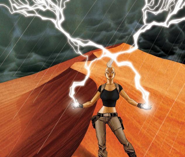 Ultimate Comics X-Men #20