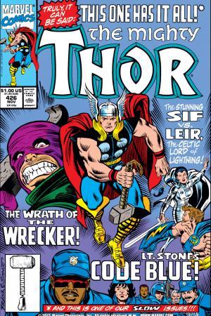 Thor  #426