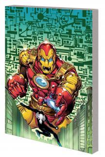 Iron Man 2020 (Trade Paperback)