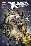 X-Men Legacy (2008) #256