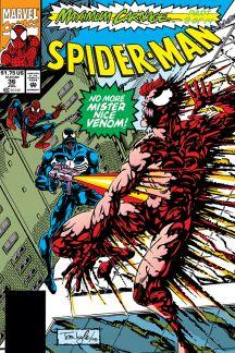 Spider-Man #36