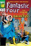 Fantastic Four (1961) #390 Cover