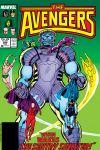 Avengers (1963) #288 Cover