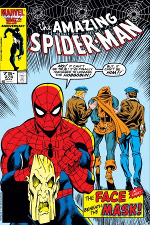 The Amazing Spider-Man (1963) #276