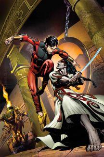 Avengers World (2014) #3