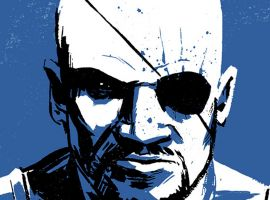 Debrief the Secret Avengers: Nick Fury