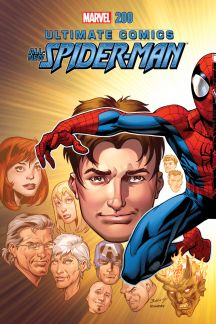 Ultimate Spider-Man 200 #200