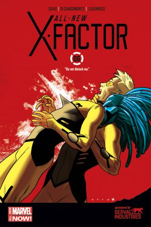 All-New X-Factor (2014) #6