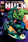 Incredible Hulk (1962) #432 Cover