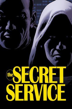 Secret Service (2012 - 2013)