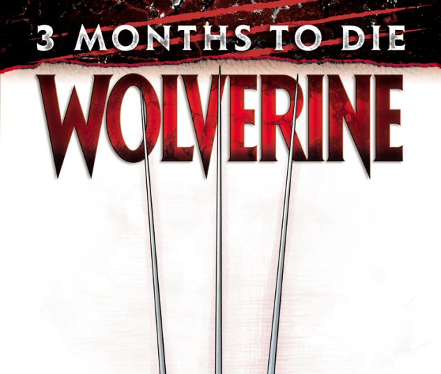 WOLVERINE 8 (ANMN, WITH DIGITAL CODE)