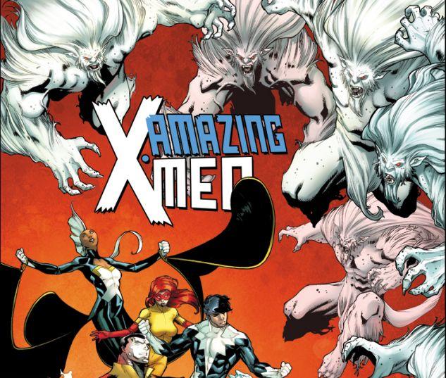AMAZING X-MEN 12 (WITH DIGITAL CODE)
