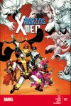 AMAZING X-MEN 12 (WITH DIGITAL CODE)
