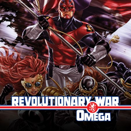Revolutionary War: Omega (2014 - Present)